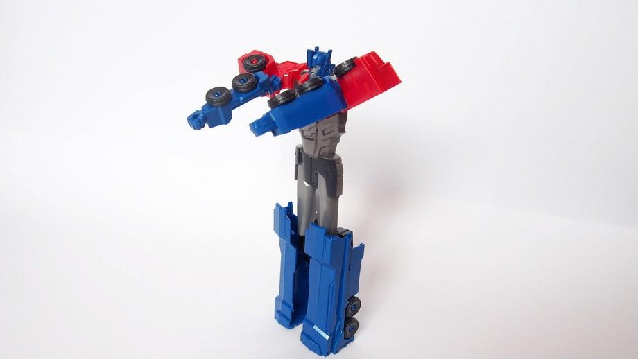 transformers optimus 5