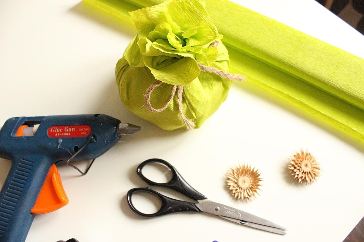 ako zabaliť darčeky s nezvyčajnými tvarmi 8