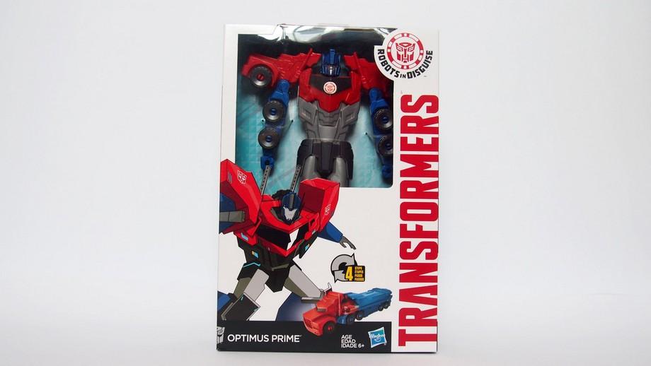 transformers optimus 1