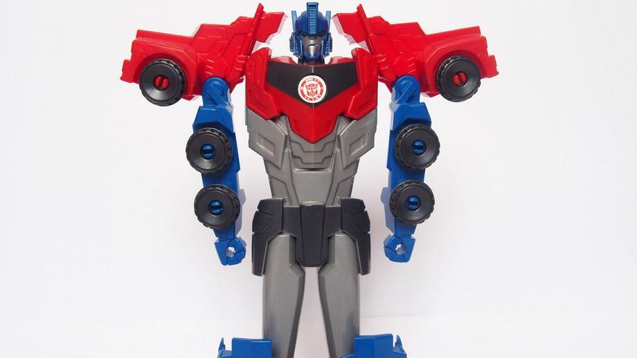 transformers optimus 3