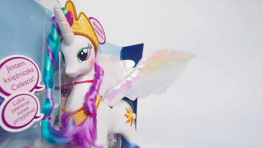 Princezná Celestia 3