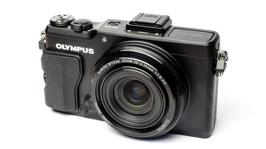 Olympus Xz 2 Czyli Kompakt Dla Swiadomego Fotoamatora Allegro Pl