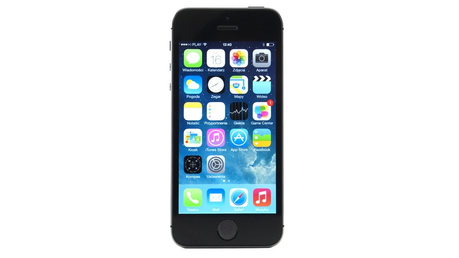 Test Iphone 5s Czy Ma To Cos Allegro Pl