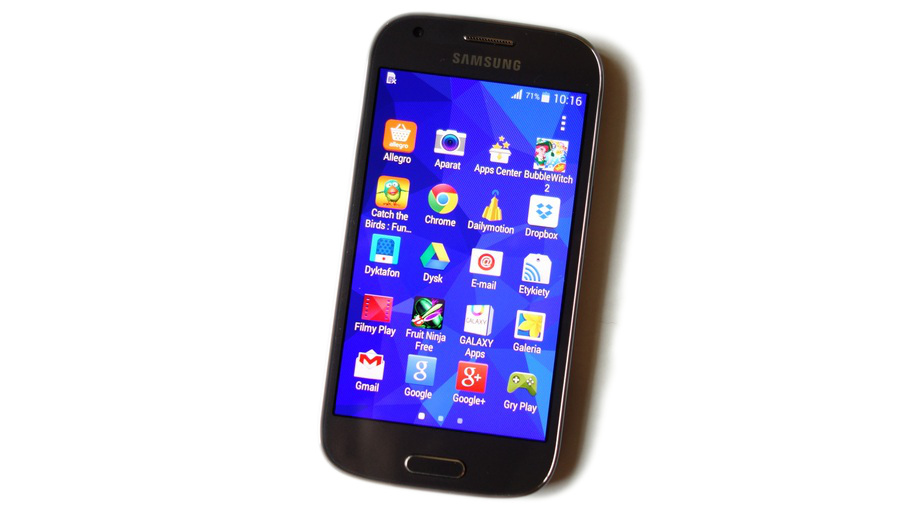 Telefon Samsung Galaxy Ace 4 Uzywany 6983520366 Oficjalne Archiwum Allegro