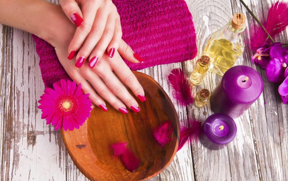Manicure Hybrydowy Jak Go Zrobić W Domu Allegropl