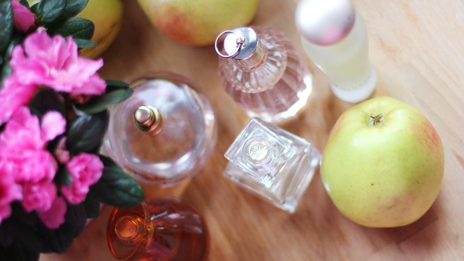 miniatury perfum