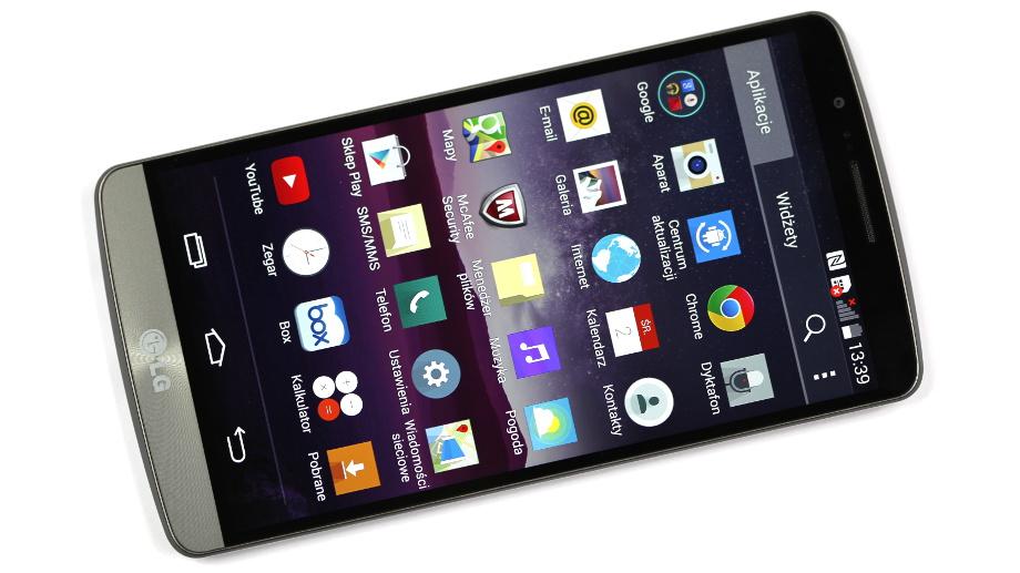 Test Lg G3 Smartfona Z Laserowym Autofocusem Allegro Pl