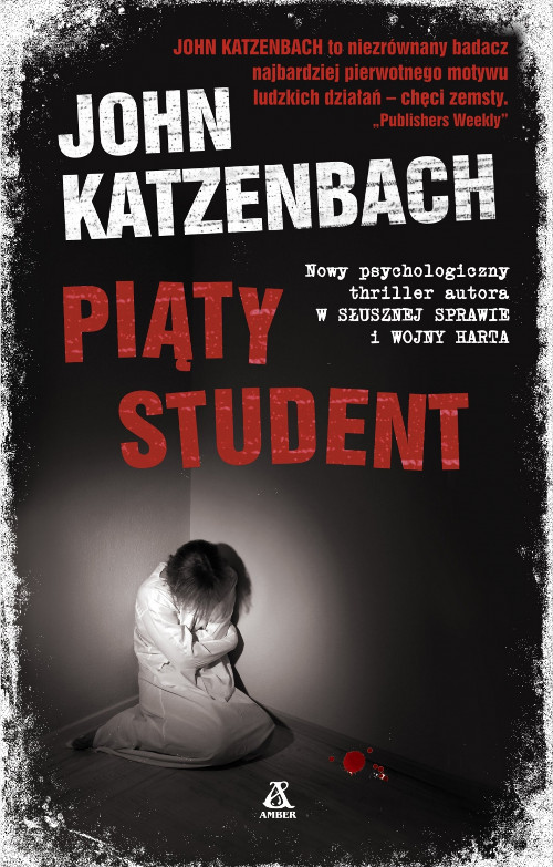 J. Katzenbach, Piąty student – recenzja