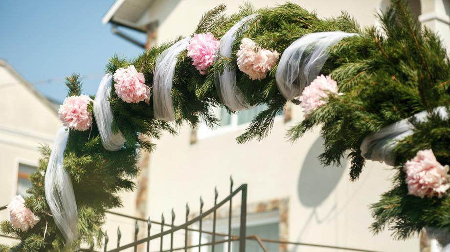 Jak Udekorować Dom W Dniu ślubu Allegropl