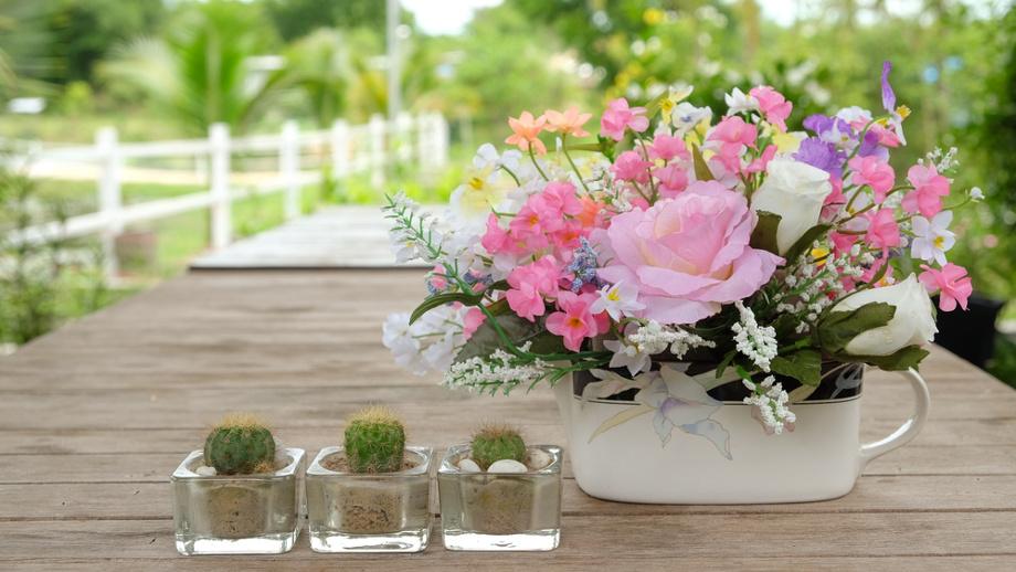 Jaki Kwiat Imieninowy Na Prezent Cięte Bukiety I Kwiaty Doniczkowe