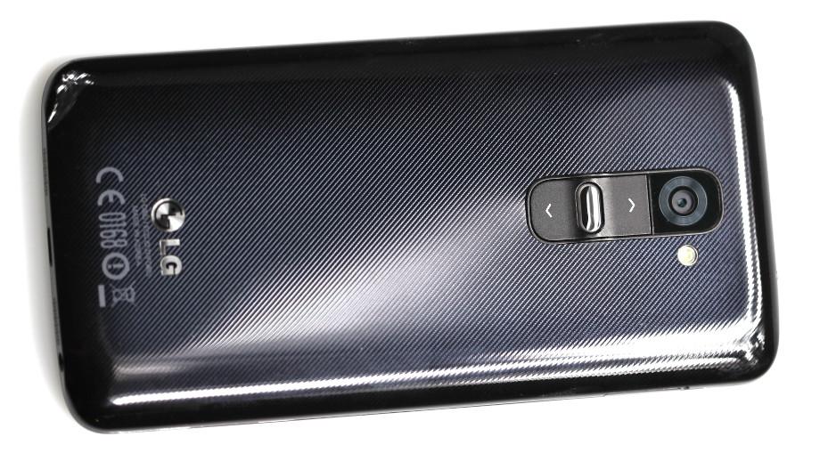 Test Lg G2 D802 Nietuzinkowy Smartfon Z Potezna Bateria Allegro Pl