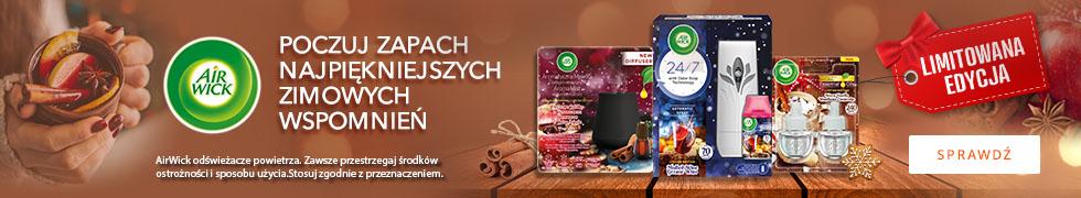 Air Wick Zimowe Zapachy