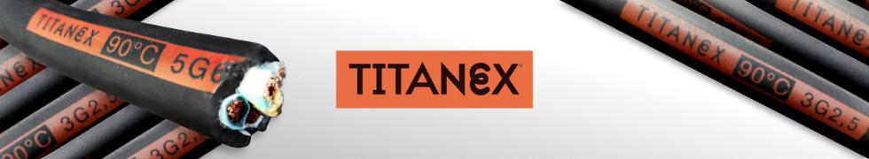 NEXANS TITANEX