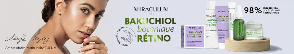Miraculum Bakuchiol