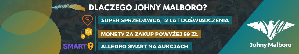 Dlaczego Johny Malboro?