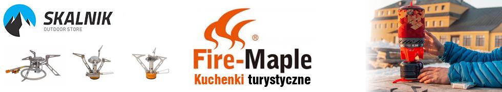 KUCHENKI FIRE MAPLE