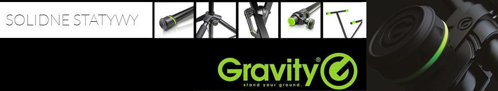 Statywy Gravity
