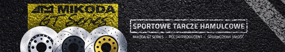 Mikoda GT Series