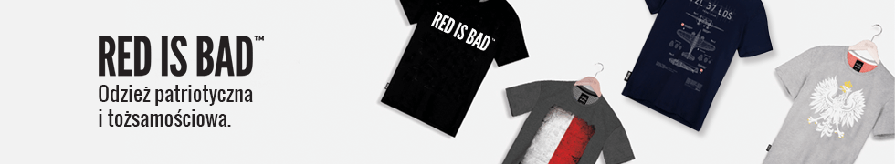 Red is Bad